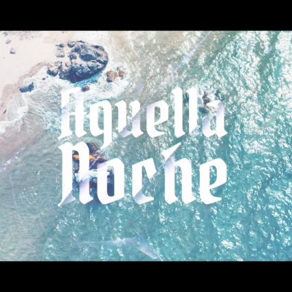 MONTALVO X POLACHE - AQUELLA NOCHE